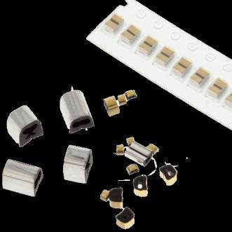 Ledende PCB pakning (folie)