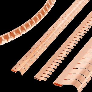 Klip-på fingerstrips