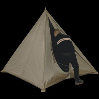 Faraday telte