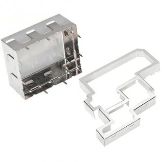 PCB-afskærmning - Højvolumenproduktion