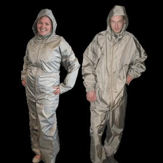 Beskyttende tøj