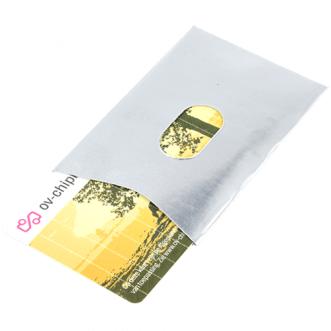 RFID kortafskærmning