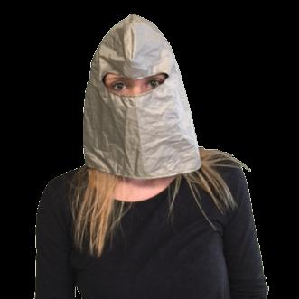 Afskærmet burka