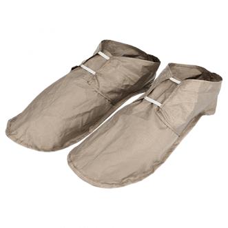 Afskærmning sko