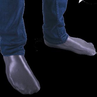 Afskærmning sokker
