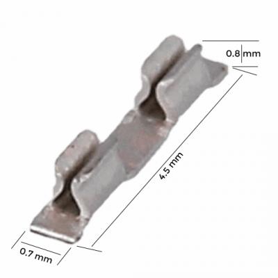 Ultra lille clips (til 1500 serien)