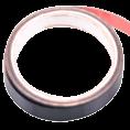 Kontaktfladebånd