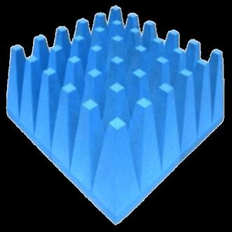PU-skumbaserede hybridabsorbenter